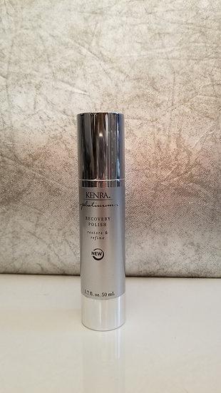 Kenra Platinum recovery polish 1.7 oz