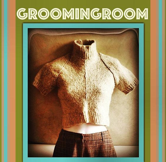*Alberta Farretti 90's knitwear