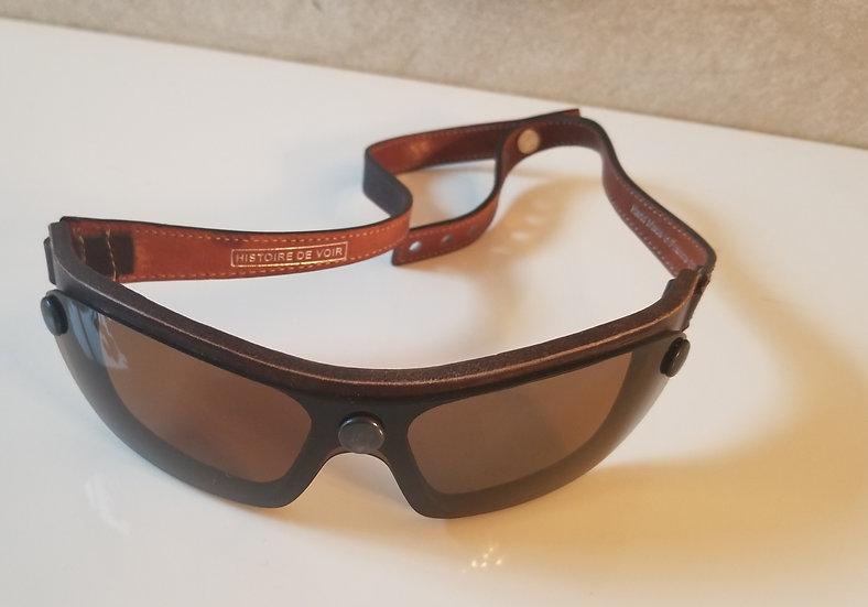 Histoire DeVoir Hippa sunglasses
