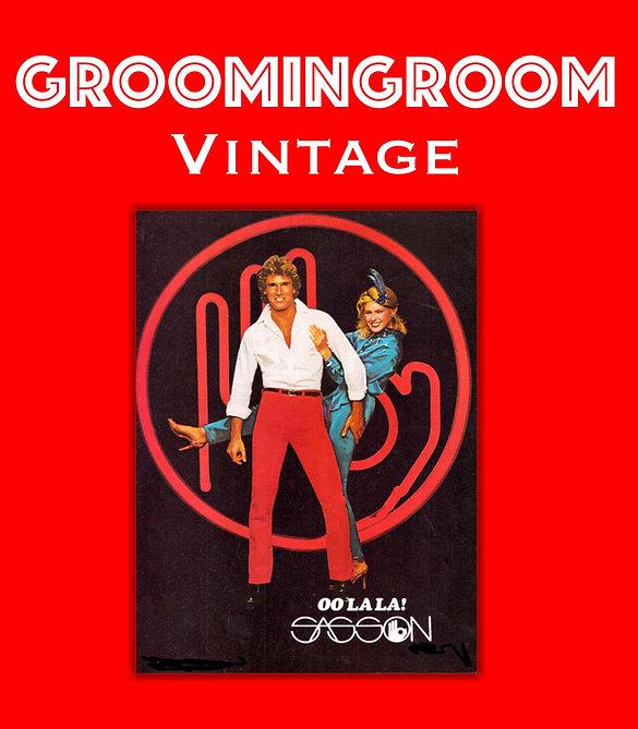 shop groomingroom on ebay