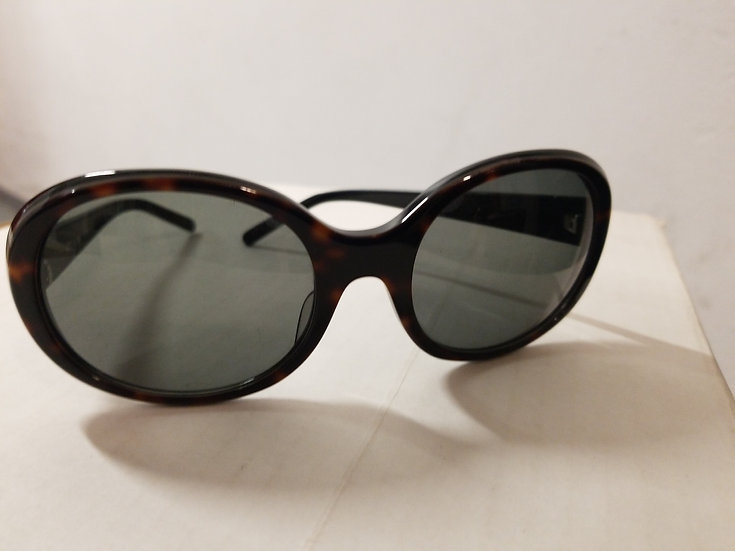 Christian Roth Tortoise Sunglasses