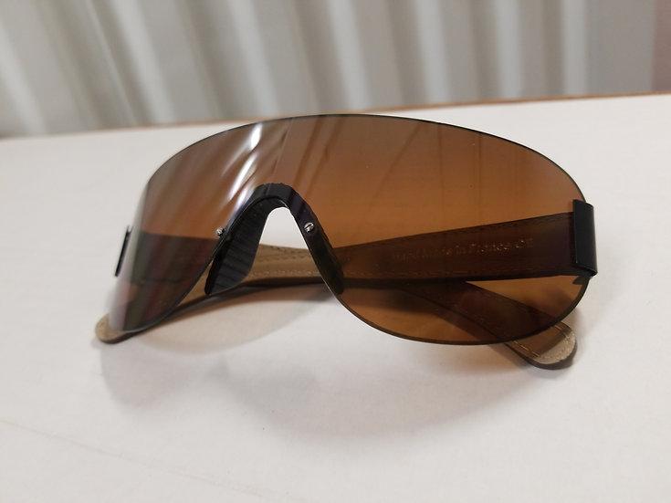 Histoire de Voir handmade leather sunglasses