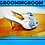 Thumbnail: High Heel White leather L'Autre Chose Mules made in Italy