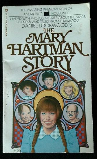 Mary Hartman 1976 collectors book