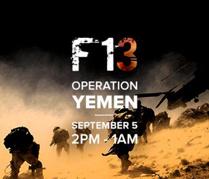 operation Yemen