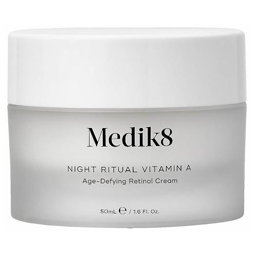 Medik8 Night Ritual Vitamin A cream 50ml
