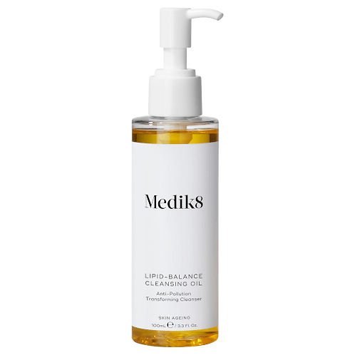 Medik8 Lipo-balance Cleansing Oil 140ml