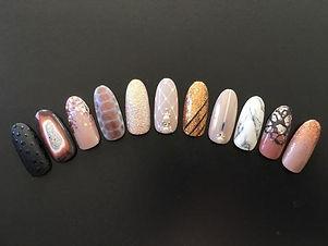 nail art class