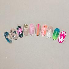 nail art education