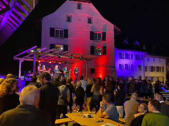 Events Ochsen 2021