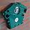 Thumbnail: Clock - Jaguar V12 XJS