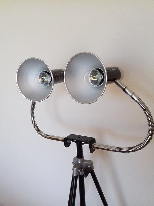 Moon Eyes - Tripod Lamp