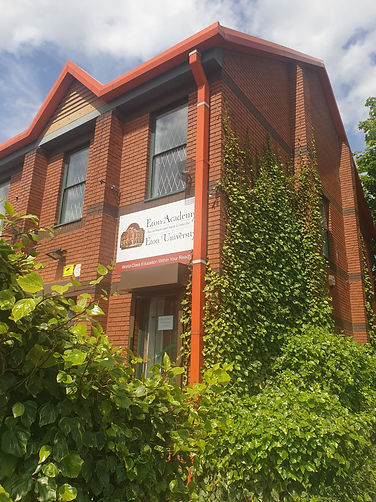 Eton Academy Manchester Study Centre