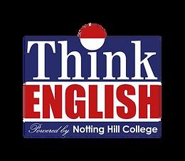 Think English Logo
