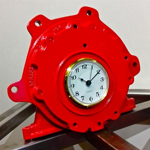 Jaguar V12 Oil Pump Clock