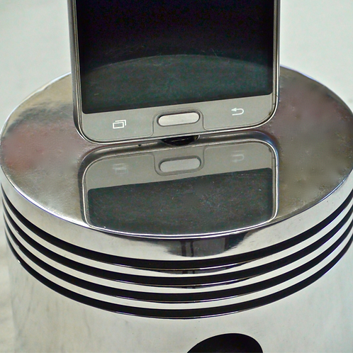 Piston Phone Charger - Made to order