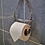 Thumbnail: Toilet Roll Holder, Horse Bit, Straight