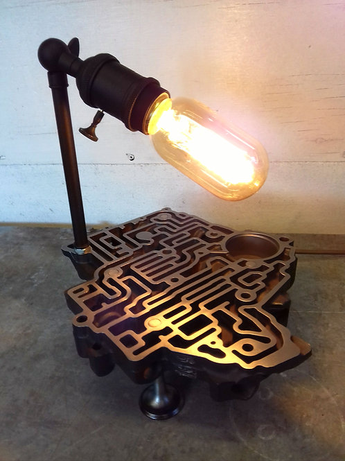 Auto Trans Table Lamp