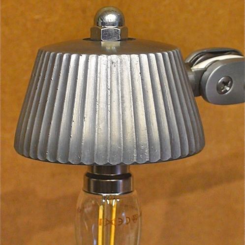 Desk Lamp, Articulated