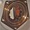Thumbnail: Clock, Deltic Locomotive