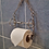 Thumbnail: Toilet Roll Holder, Horse Bit, Jointed