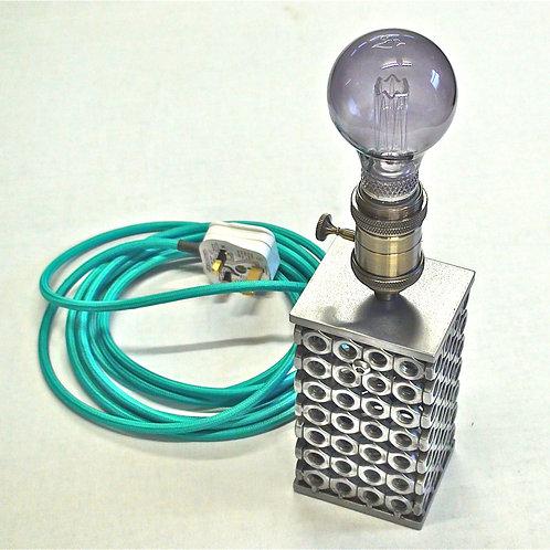 """""""It's Nutz"""" Lamp"""