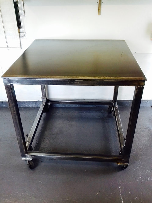Welding Table - 1000mm x 1000mm