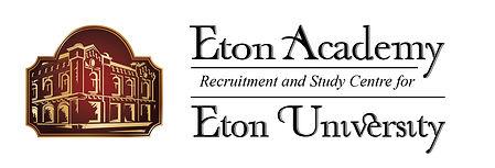Eton Academy Recruitment and Study Centr