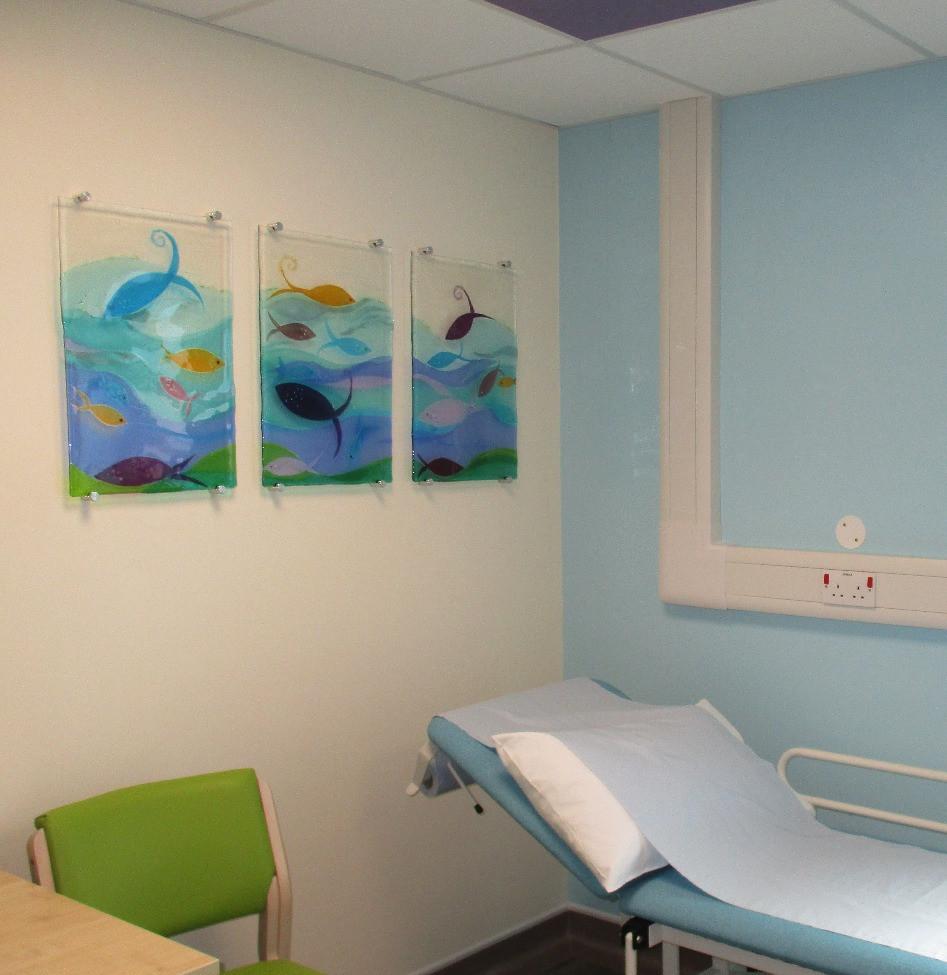 Breast Cancer Care Centre, Salisbury Hospital