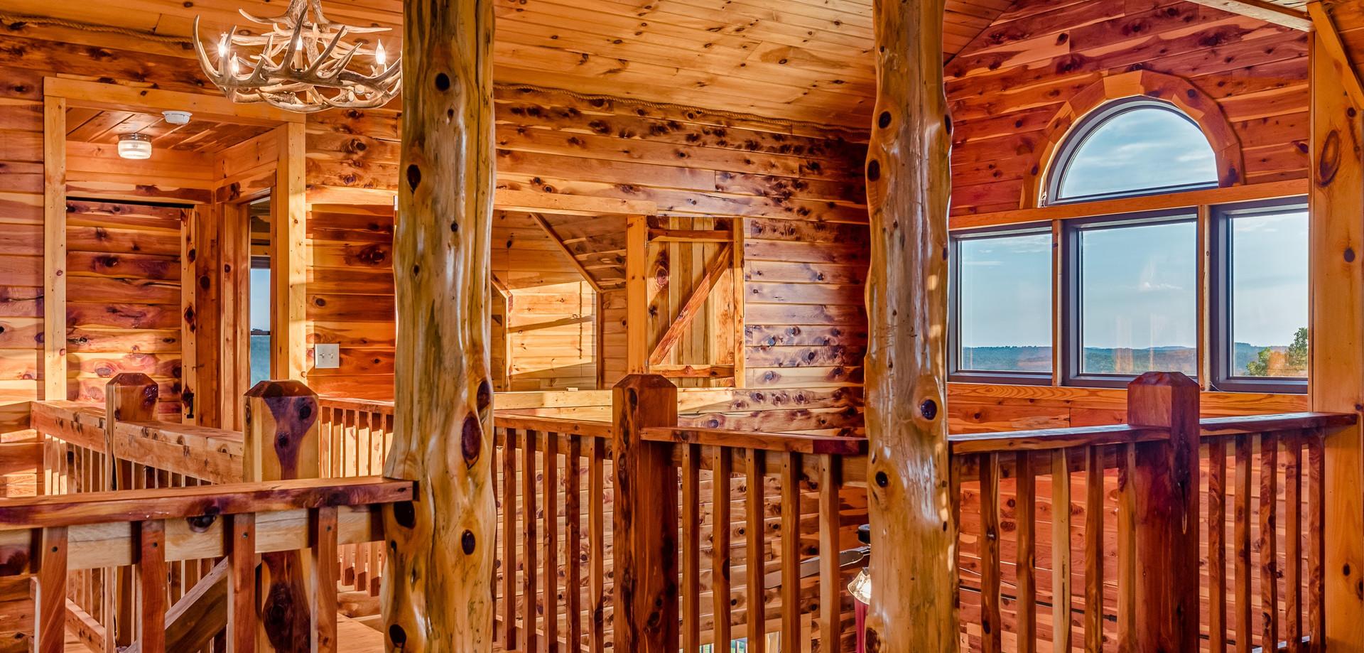 Lodge at OZK Ranch