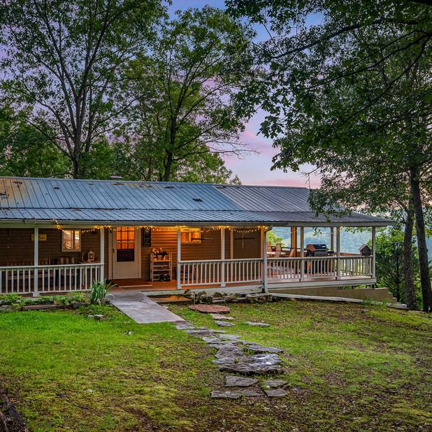 River Basin Cottage