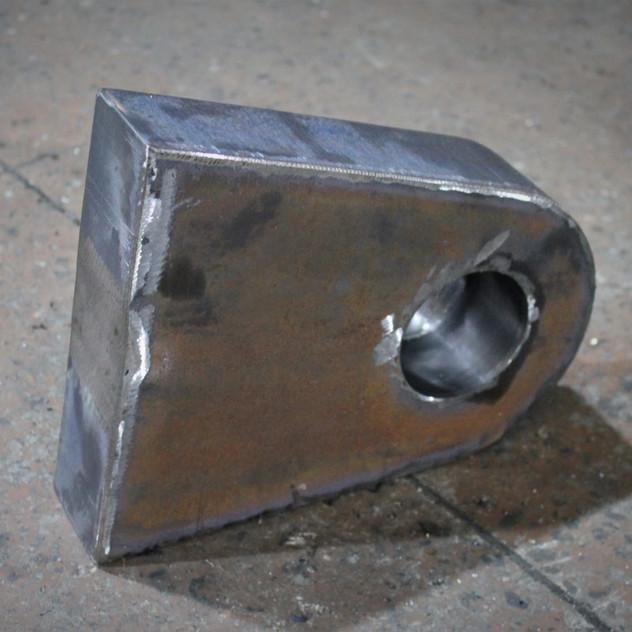 Заготовка из конструкторской стали