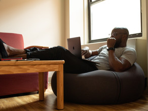 Send Them Home: Here's How Working from Home Can Help You & Your Team
