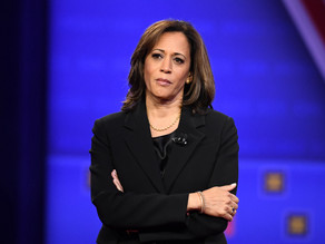 Kamala Harris for Vice President: Why She is Biden's Best Option