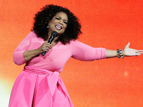 Lonely This Valentine's Day? Oprah's Got You!