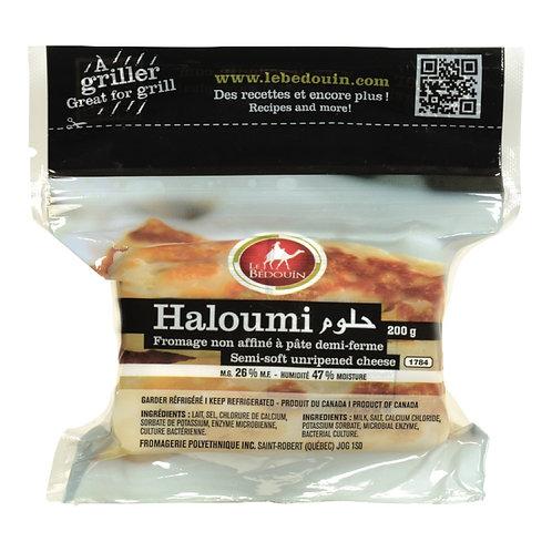 Haloumi Le Bedouin