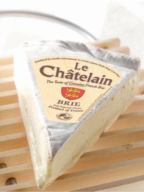 Brie Le Châtelain