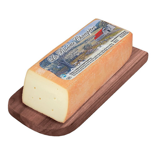 Raclette Champetre
