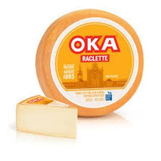 Raclette Oka