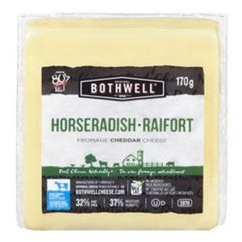 Cheddar Horseradish