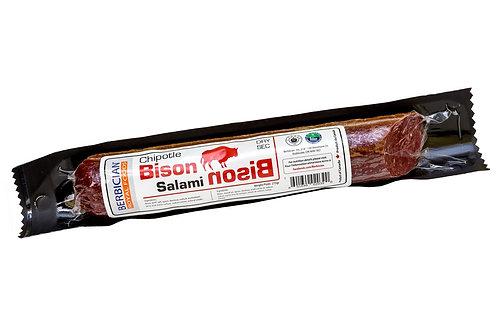 Berbician Bison Salami