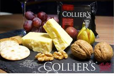 Cheddar Colliers Welsh