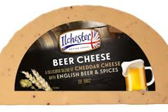 Cheddar Beer & Spices