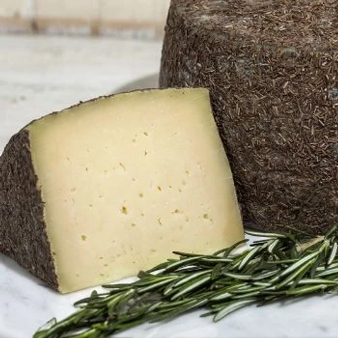 Rosemary Manchego Sheep