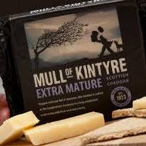 Mull Of Kintyre