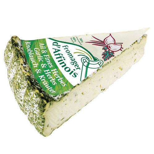 Brie D'Affinois Garlic Herbs