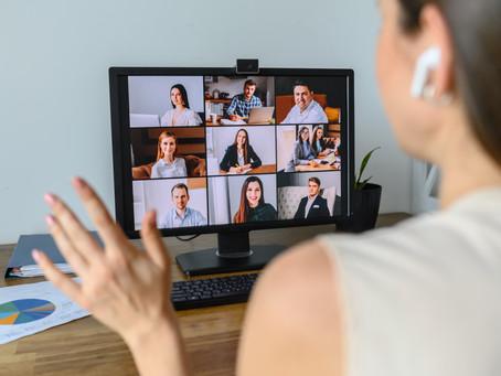 Motivierend: Gesellschaftlicher Nutzen Digitaler Teams