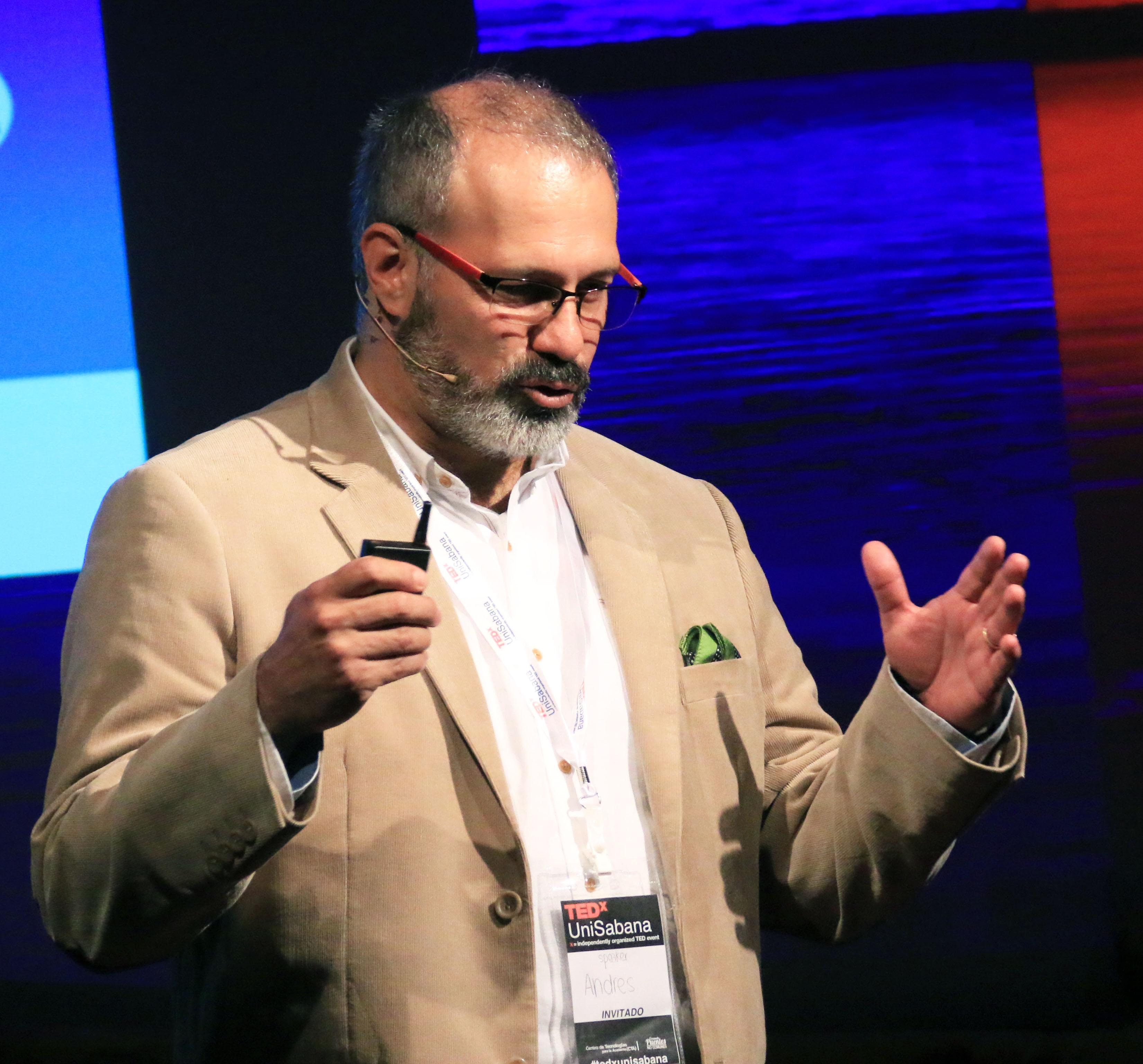 Andrés Chiappe