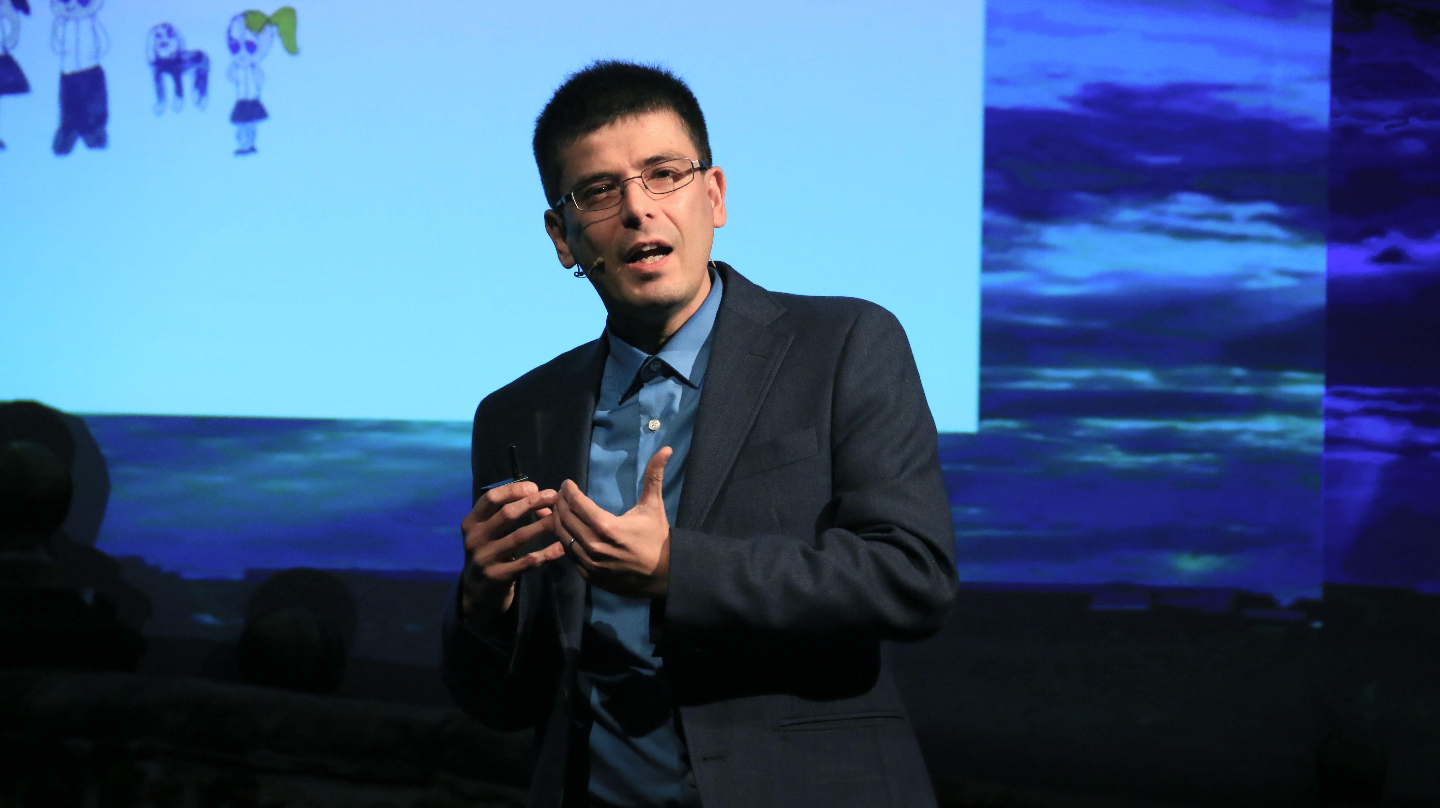 Patricio Rodríguez