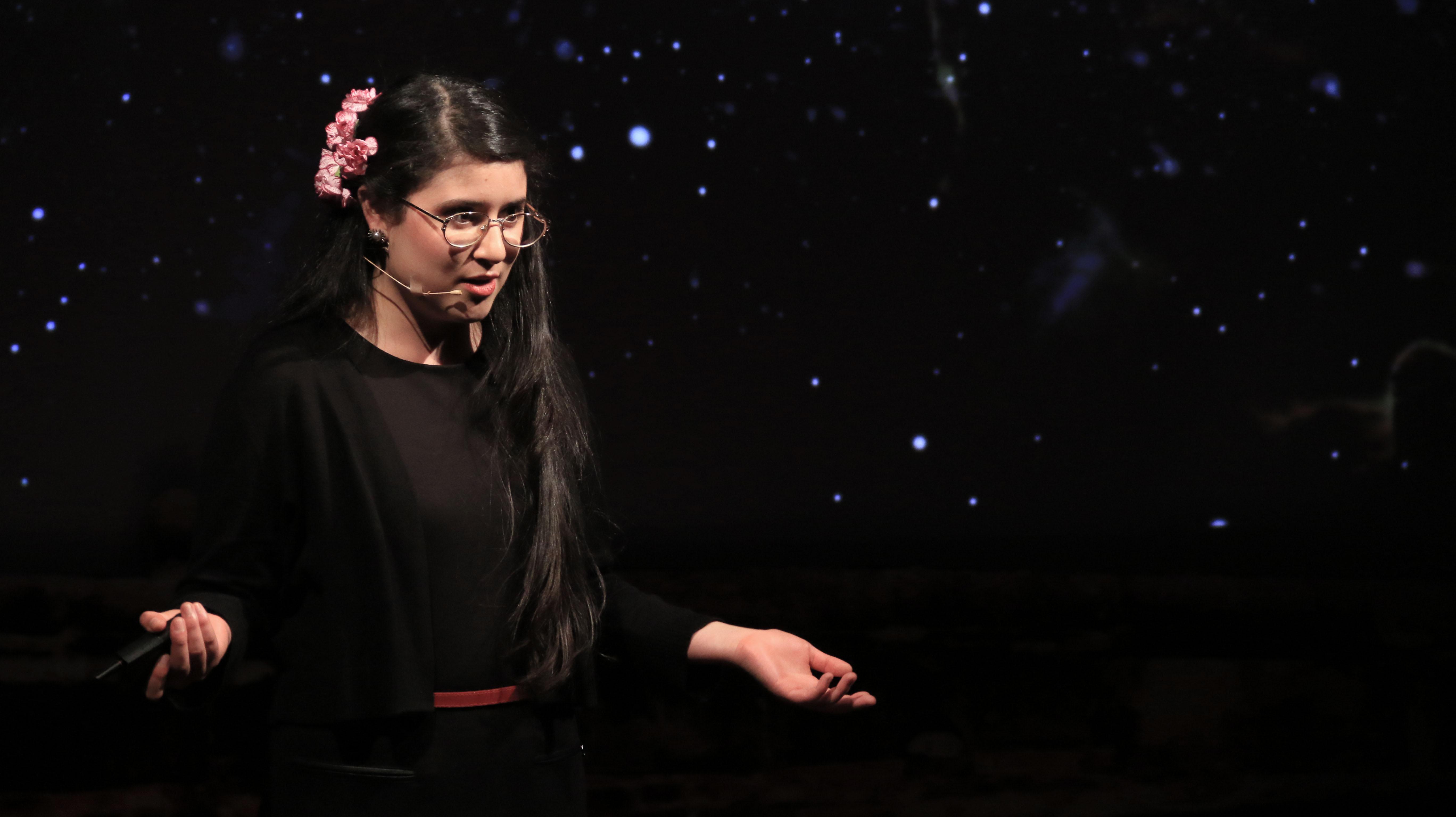 Ana María Quintero